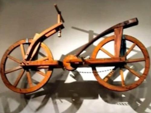 Интересные факты о велоспорте. Интересные факты из истории велосипеда.