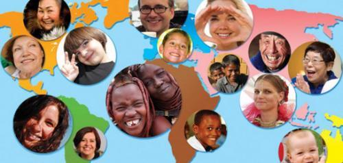 Рейтинг стран счастливых. Составлен рейтинг самых счастливых стран мира