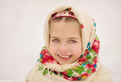 Самые популярные имена девочек. Русские женские имена