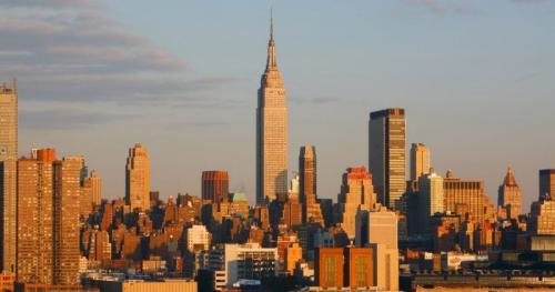 Десятка больших городов мира. Самые большие города в мире: Топ-10