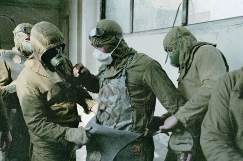 Чернобыль авария. Смертельный эксперимент. Хронология катастрофы на Чернобыльской АЭС