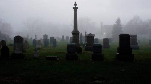 Самые страшные смерти людей. Не для слабонервных: какая смерть самая страшная?