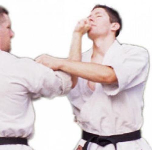 Эффективные самые удары. Уплотняем боевую работу руками