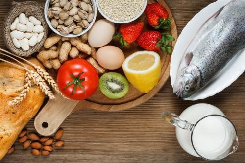 Интересные факты о еде и напитках. 23 интересных факта о еде, о которых вы не знали