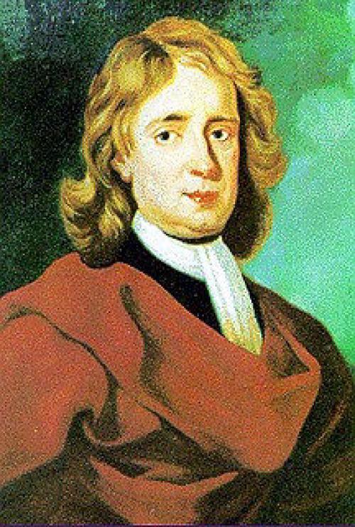 Интересные факты о исааке ньютоне. Интересные факты из жизни Исаака Ньютона