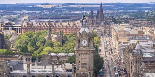 Интересные факты о Шотландии. 25 интересных фактов о Шотландии