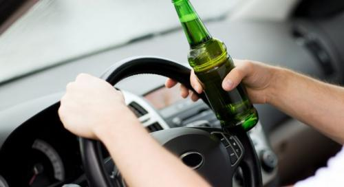 Через сколько можно садиться за руль посл. 5 пива. Когда можно сесть за руль после бутылки пива