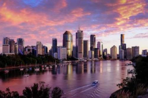 Самый большой город в мире по площади 2020. Какой город самый большой в мире – топ 10