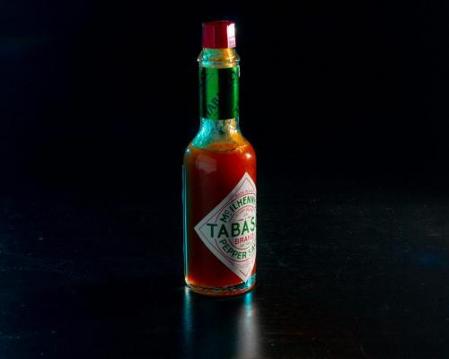Самый острый соус сколько сковиллей. Сколько сковиллей в Табаско?