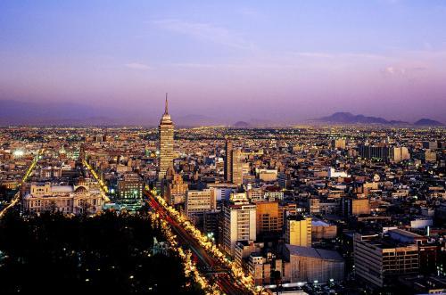 Самые большие города мира 2020. Топ-10 самых крупных городов мира по численности населения