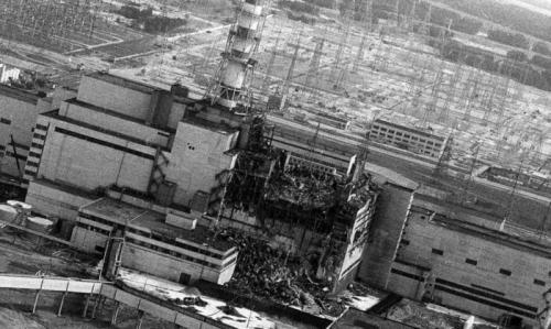 Мутации после Чернобыля. Научно-практические конференции по вопросам последствий аварии на Чернобыле и людей-мутантов
