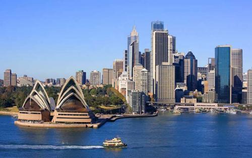 Самый большой город в мире по площади. Топ 10 Самые большие города мира по площади