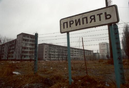 Секретные факты о Чернобыле. 15 фактов про зону отчуждения Чернобыля, которые вы не знали