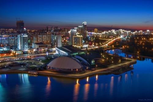 Самый большой город в европе. Топ-10 самых больших городов Европы